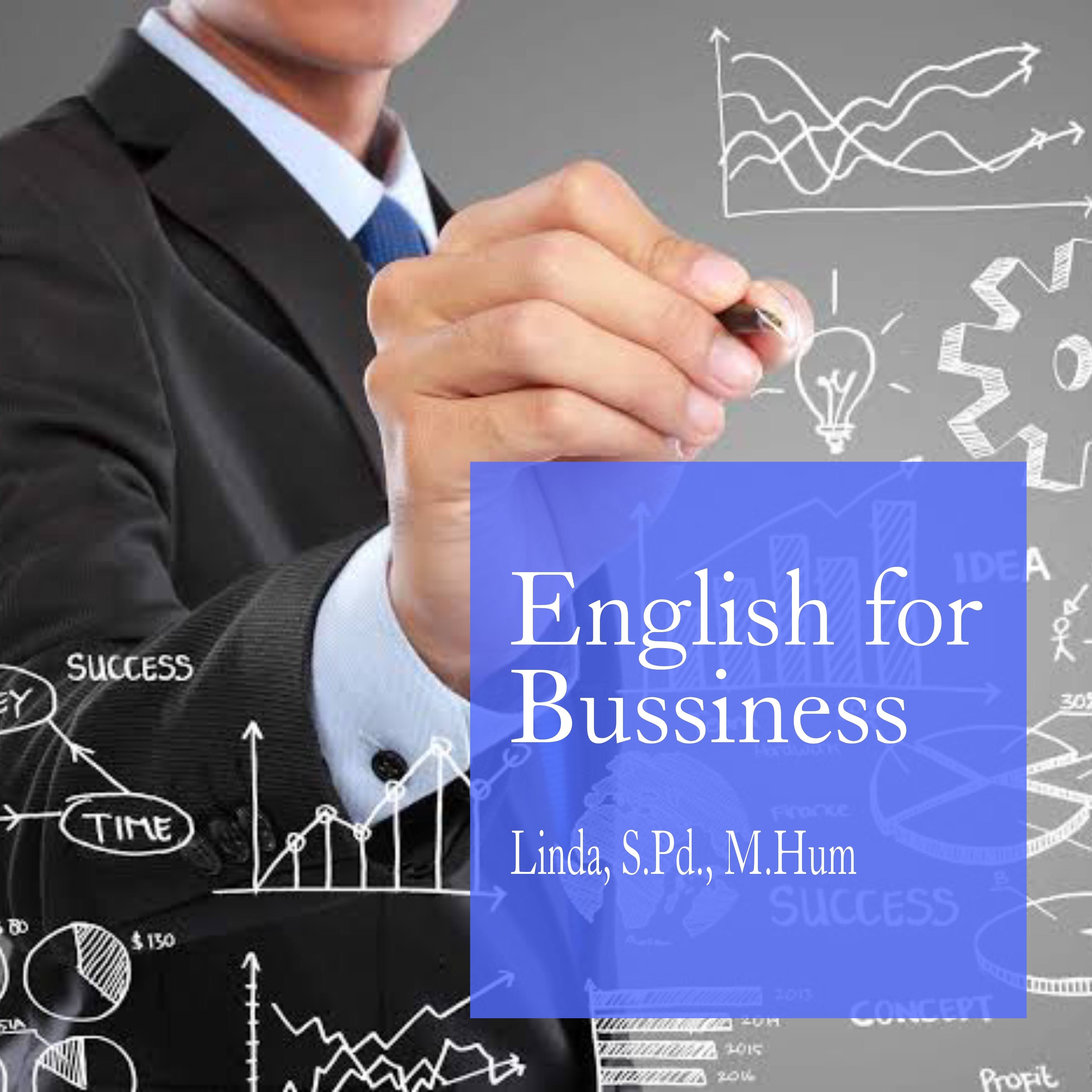 English for Bussiness* A - 12122
