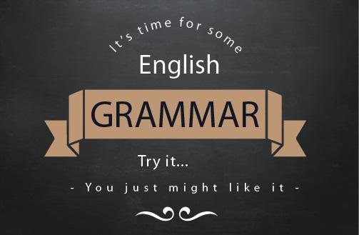 English Grammar in Written Discourse B - 12122